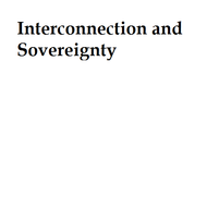 Interconnection and Sovereignty