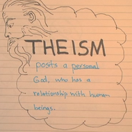 Theism vs. Deism