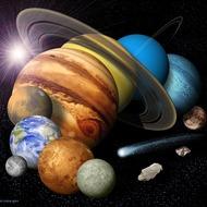 Solar System Ch 3