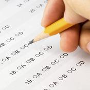 Reading Test Prep (OAK's - concept 1)