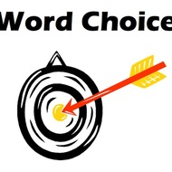 Word Choice in Writing