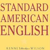 Standard Formal English