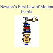 Newton's First Law P5 Leo Qiu
