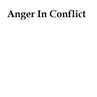 Anger in Conflict