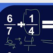 Dividing Rational Numbers