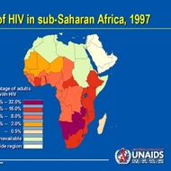 Challenges Facing Africa:  AIDS