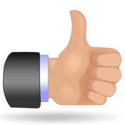 Commas and Non Restrictive Elements: Thumbs Up Work