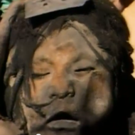 Incan Mummy Bundles of Tupac Amaru, Peru