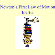 Newton's First Law Redo =( Leo Qiu P5