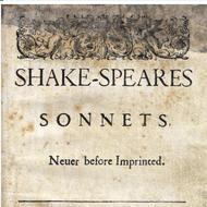 Sonnets & Iambic Pentameter