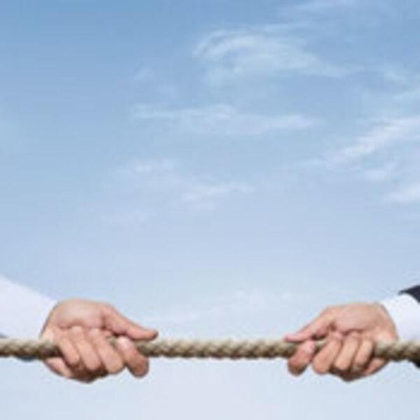The Essentials of Managing Conflict