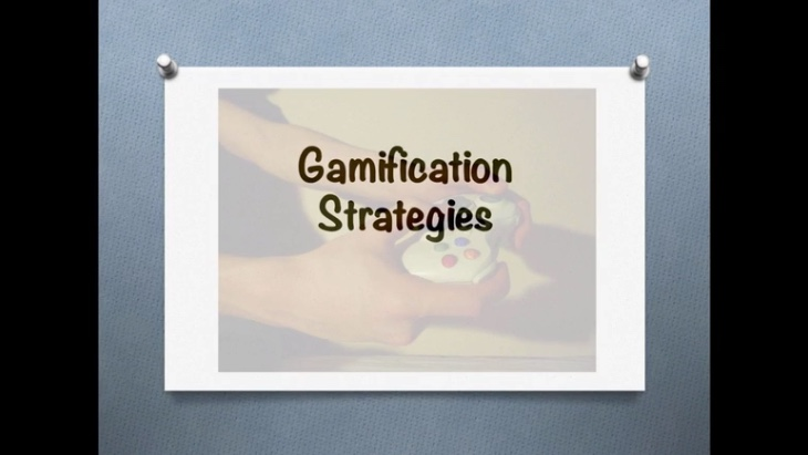 Personalized Learning through Gaming