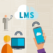 Classroom Instruction using an LMS