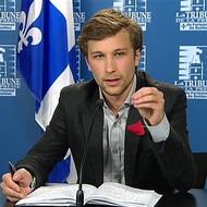 Gabriel Souvay