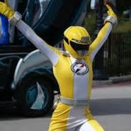 Yellow Ranger  Marks