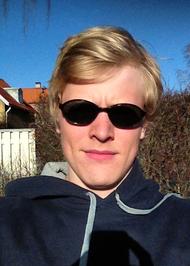 Gustav Holmgren