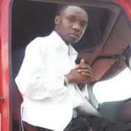Eric Nyandwi