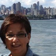 Mary Lou Kandigian