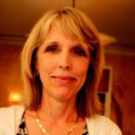 Diane Gleaves