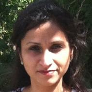 Shivali Finkelstein
