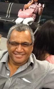 Lester Whenuaroa