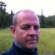 Greg Salyer