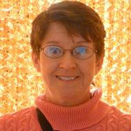 Monica Faherty