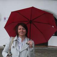 Snežana Klepić