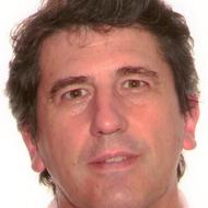 F. Javier Legarreta