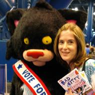 Amy Kincaid