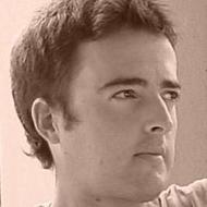 Jesús Gallegos López