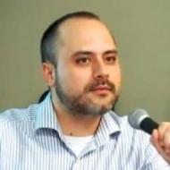 Daniel Paz de Araújo