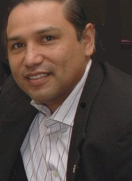 Ernesto Cuadra