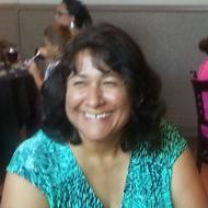 Alma Gomez
