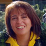 Laura Cesaro