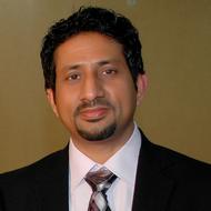 Athar Ali Shah