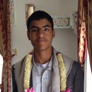 Ibrahim Al-Gahmi