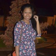 Kristel Joy Mercado