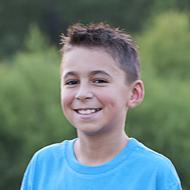 Ethan Segovia