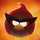 2513 super red angry birds free ipad hd wallpaper 1024x1024
