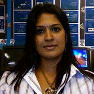 Nanthini Rajosagran
