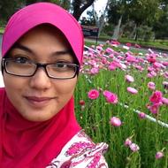 Fatiha Ruaida Omar
