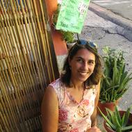 Kristin Stuchis