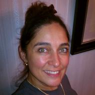 Patricia Nicoll