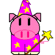 "Luke ""The Pig Wizard"" Johnson"