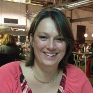 Yvette Friebel