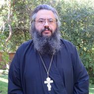 Fr. Boris Kriger