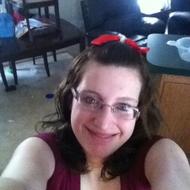 Kristy Whitehead
