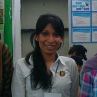 Paulina  Hernández