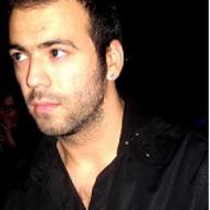 Michalis Gkegkas